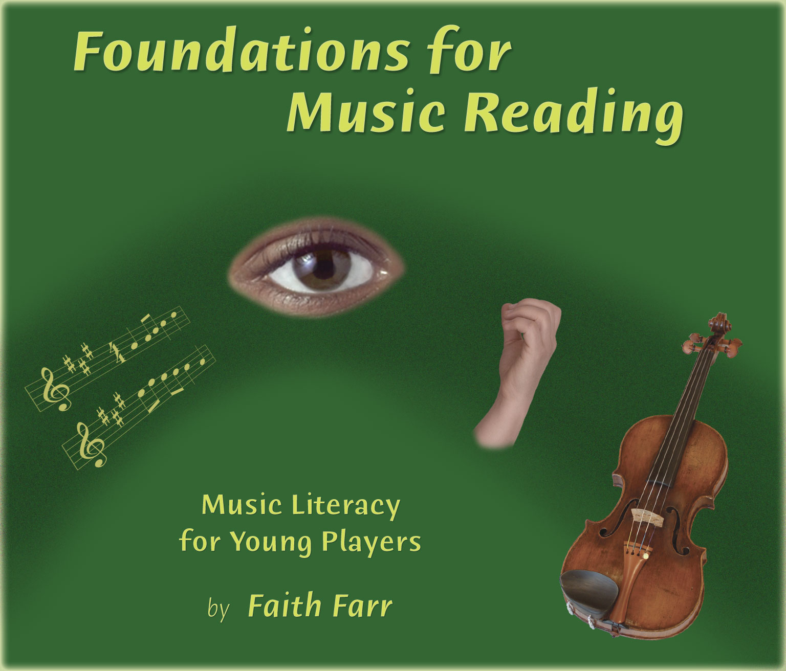 Foundations for Music Reading